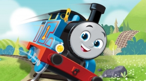 New 'Thomas & Friends: All Engines Go' is Coming to Town