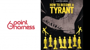 Six Point Harness Animates the Horrors of Dictators in 'How to Become a Tyrant'