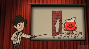 HBO Releases Trailer for 'Tig Notaro: Drawn' Animated Special