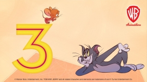 Brand-New 'Tom and Jerry Time' Coming to Cartoonito