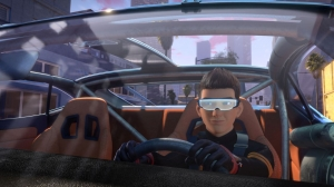 DreamWorks Drops New 'Fast & Furious: Spy Racers' Trailer