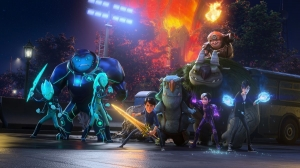 Guillermo del Toro Shares First Minutes of 'Trollhunters: Rise of the Titans'