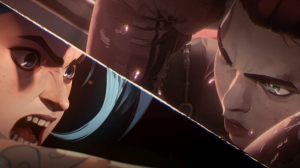 Netflix Reveals 'Arcane League of Legends' First Look Images and Clip