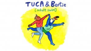 'Tuca & Bertie' Back with New Episodes on Adult Swim