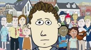 HBO Max Releases 'Ten Year Old Tom' Trailer