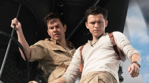 Sony Drops New 'Uncharted' Videos and Images
