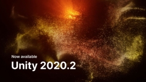 Unity Releases Unity 2020.2 TECH Stream
