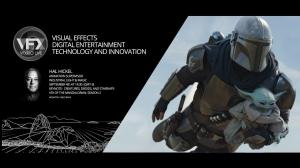 VFXRIO Live Presents Industrial Light & Magic's Hal Hickel