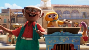 A Summer - and Spring - of Animated Films Set to Hit Netflix