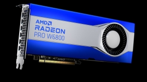 AMD Launches New AMD Radeon PRO W6000 Workstation Graphics Product Series