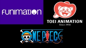 Toei and Funimation's 'One Piece' Wano Watch Party' Set for April 24