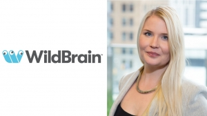 WildBrain Adds Lorna Withrington as VP Development-Animation