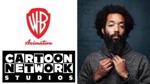 Wyatt Cenac Inks Deal with Warner Bros. Animation and Cartoon Network Studios
