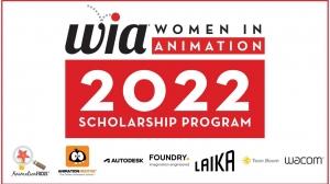 WIA Scholarship Program Announces 2022 Industry Partnerships