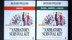 'Animator's Survival Kit' Now Available as Mini-Guides