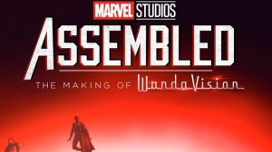 Disney+ Releases 'Assembled: The Making of WandaVision'