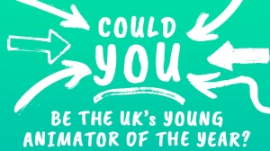 Teen Animators Get an Online Club with YAY UK