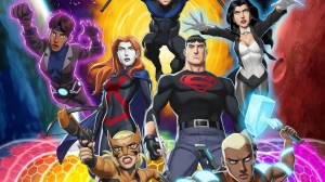 DC Fandome Debuts 'Young Justice: Phantoms' Season 4 Trailer