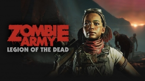 Rebellion Releases 'Zombie Army: Legion of the Dead' Short