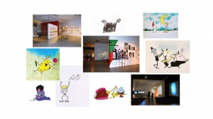 'From Imagination to Animation-Animation in Croatia' Exhibition Opens