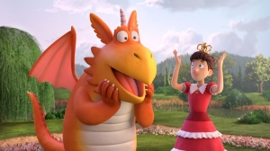 Magic Light Pictures' 'Zog' Wins International Emmy for Kids Animation