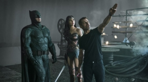 Zack Snyder May Be Done with 'Justice League'
