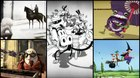 Perry's Previews Movie Review & Oscar Predictions – 2014 Oscar-Nominated Animation Shorts