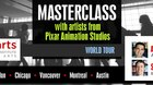 Story & Animation Masterclass