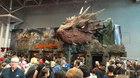 NY Comic Con: Super Powers Needed To Conquer Long Lines But Triumphs Still To Be Had