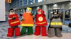 Gallery: WonderCon 2015 - all about Animation!