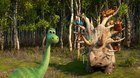Review: 'The Good Dinosaur'