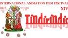 Call for entries for the Tindirindis International Animation Festival - 21 - 27 November, 2016