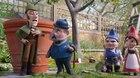 'Sherlock Gnomes' Pays Tribute to its London Setting