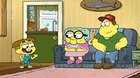 The Houghton Brothers Return with Disney Channel's 'Big City Greens' Season 2