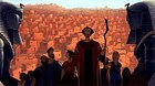 The Prince of Egypt: DreamWorks' Biblical Epic