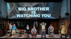 Big Brother is Coming with 'Nineteen Eighty-Four' TV Adaptation