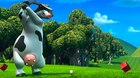 Udderly Ridiculous: The Making of 'Barnyard'