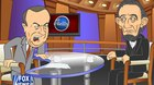 Keeping Animation Current with 'SuperNews!'