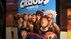 Perry's Previews Movie Review: 'The Croods'