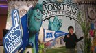 Movie Review: 'Monsters University'