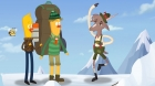 Storyboarding the Crazy Hijinks of DreamWorks' 'Archibald's Next Big Thing'