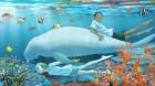 Animating the Essence of Nature in Ayumu Watanabe's 'Children of the Sea'