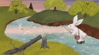 'The Runaway Bunny' Tells a Classic Story of a Mother's Love