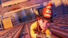 Animated 1920s 'Fireheart' Feature Blazes Towards Completion