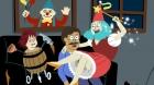 Composer Roger Neill Talks the Mellifluous Insanity of 'JJ Villard's Fairy Tales'