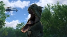 FX Artists Put the Dinosaur Spittle into 'Jurassic World: Camp Cretaceous'