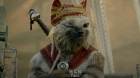 Chinese 'Monster Hunter' Trailer Reveals… a Cat Chef?