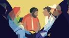 'Guiding Light' PSA Raises Awareness for 211.org Community Support Network