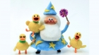 Fresh Takes: Wizards Beget Ducks in 'The Silly Duck Wizard'