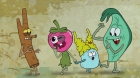 'The Mighty Ones' Gets Down, Dirty, and Colorful with Nature-Inspired Animation